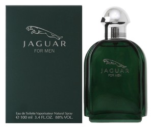 Jaguar Jaguar - Eau De Toilette Spray 100ml/3.4oz