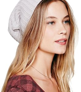 Free People Slouchy Beanie