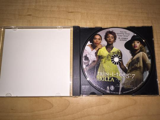 Other Gospel Groups 7- CD Set; The Rance Allen Group, Allen & Allen, Take 6, Kirk Franklin & The Family, Pam & Dodi, Trin-I-Tee 5:7, Mary Mary [ SisterSoul Closet ]