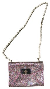 Kate Spade Glitter Sparkle Party Cross Body Bag