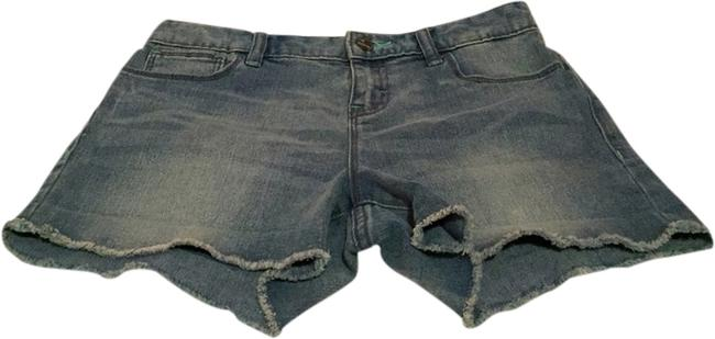 Old Navy Shorts Blue Jeans