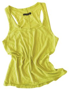 Rag & Bone Top Yellow