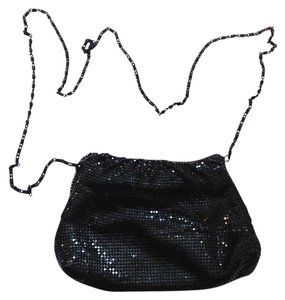 Lulu Townsend Mesh Shoulder Bag