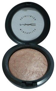 MAC Cosmetics SOFT & GENTLE Mineralize Skin Finish (MSF) 2009 Release