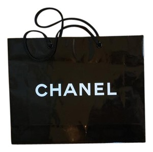 Chanel Chanel Paper Bags