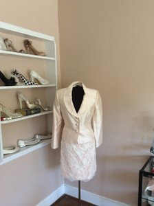 Montage Blush Suit Dress