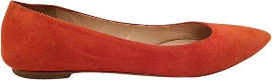 Preload https://item5.tradesy.com/images/talbots-leather-orange-suede-flats-1948184-0-0.jpg?width=440&height=440