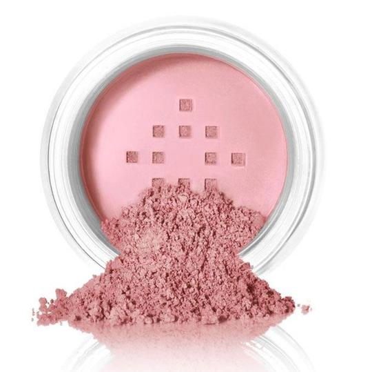 e.l.f. Two (2) Mineral Blushes in PEACHY and PINK