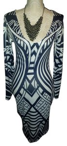 Other Tribal Print Dress