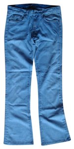 Ralph Lauren Boot Cut Jeans-Light Wash