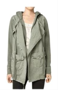Other Juicy Couture Anorak Juicy Couture Anorak Millitary Motorcycle Jacket