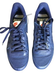 Nike Navy Athletic
