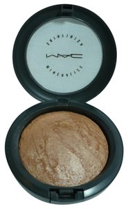 MAC Cosmetics GLOBAL GLOW Mineralize Skin Finish (MSF) 2007 Release