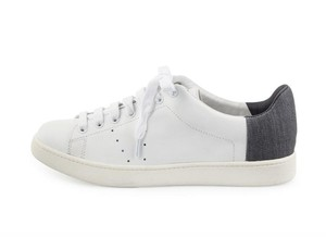 Vince Sneakers 8.5 White Athletic