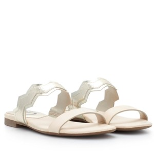 Circus by Sam Edelman Sand Tropez/ Nude Sandals