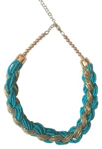 H&M Chunky Beaded Necklace