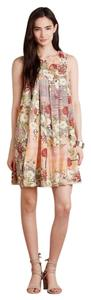 Anthropologie short dress Muti Colored on Tradesy