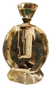 Other Crystal Perfume Bottle