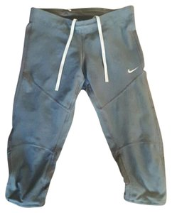 Nike NIKE Dry-Fit Running Cropped Pants