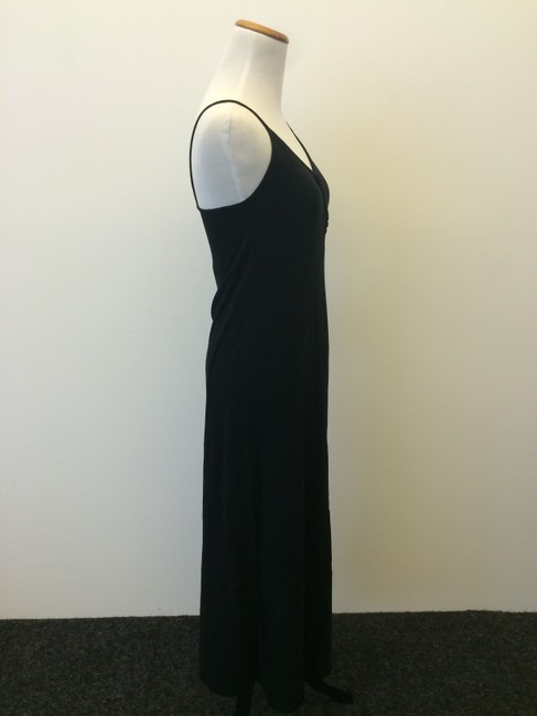 black Maxi Dress by Only Hearts