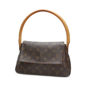 Louis Vuitton Mini Shoulder Bag
