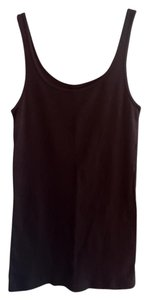 Eileen Fisher Top Black, charcoal gray
