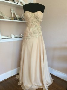 Champagne 2be207 Dress