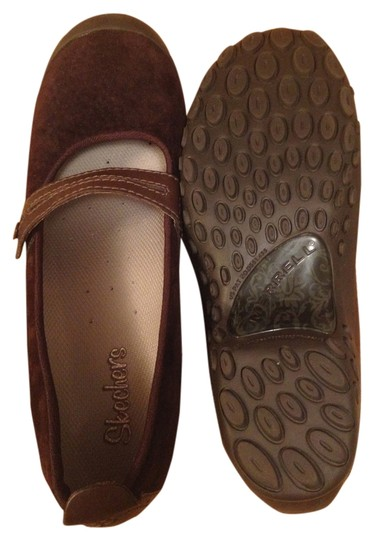 Merrell Commute Office Brown Mules