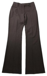 The Limited Sulting Virtual Stretch Straight Pants Brown