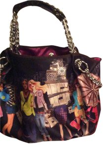 Henri Bendel Whimsical Hobo Bag