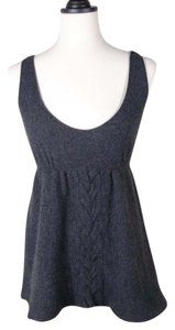 DODO + ANGELIKA Cashmere Sleeveless Sweater
