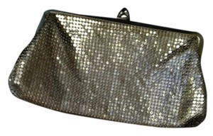 Whiting & Davis Vintage Whiting & Davis Lot of 2 Mesh Gold Evening Purses