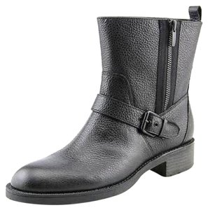 New Nine West moto ankle boots Boots