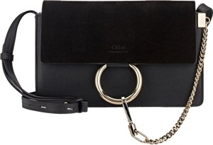 Chloé Chloe Faye Small Small Faye Cross Body Bag