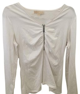 Michael Kors Top White/silver