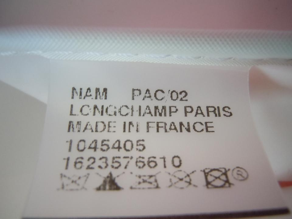 Longchamp Limited Edition Cat Face Miaou Le Pliage Tote in pink Image 10.  1234567891011 c8bd46fbe00e0
