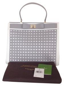 Kate Spade Satchel in City Fog