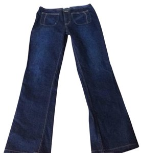 Joie Boot Cut Jeans