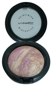 MAC Cosmetics PERFECT TOPPING Mineralize Skin Finish (MSF) DISCONTINUED RARE