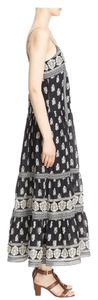 Black and white Maxi Dress by Joie