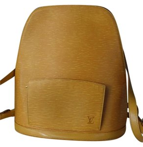 Louis Vuitton Gobelins Backpack