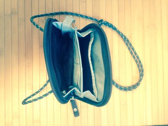 REI Peacock Travel Adventure Rope Fanny Music Festivals Flash Sale Cross Body Bag