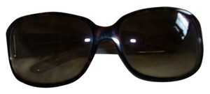 Ralph Lauren Brown Ralph Lauren Sunglasses