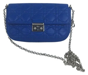 Dior Cannage Cross Body Bag