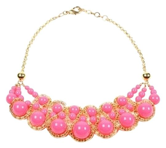 Preload https://img-static.tradesy.com/item/1948835/fuschia-broadway-necklace-0-0-540-540.jpg