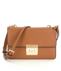Michael Kors Acorn Messenger Bag