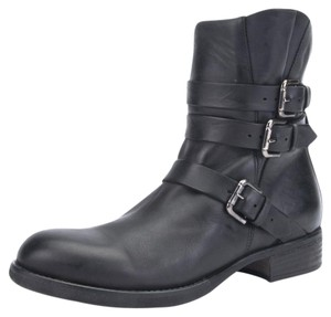 Alberto Fermani nero (black) Boots