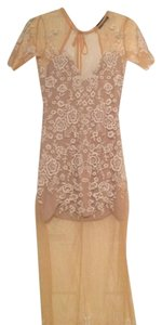 Free and Rose Revolve Nasty Gal Gucci Dress