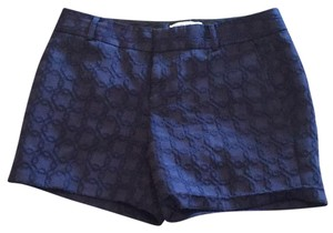 Banana Republic Dress Shorts navy