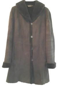 Other Holt Renfrew Shearling Coat